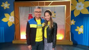 The Canadian Cancer Society Telethon was another success