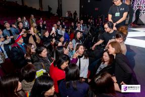 TVB Fairchild Fans Party