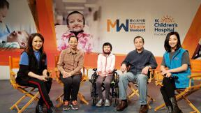 "BC Children's Hospital ""Miracle Weekend"" Successfully Concluded"