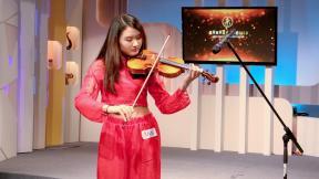 「溫哥華華裔小姐競選2019」面試盛況