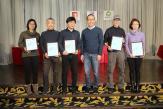 金鼠報喜迎新春 2020年新時代傳媒集團春茗