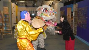 Fairchild Television Celebrates the Year of the Rat