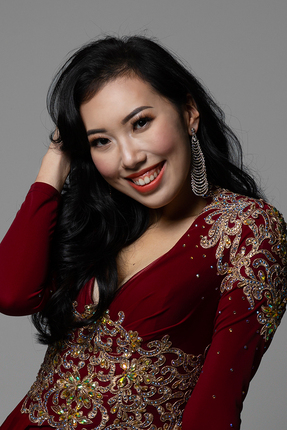 Miss Chinese Vancouver Pageant 2020<br>Breaking with Tradition to create a Historic Moment
