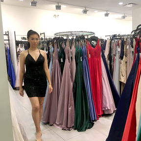 MCVP Finalists Dazzle in Cocktail Dresses