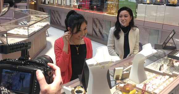 MCVP Finalists Showcase Their Elegance With Exquisite Jewelry