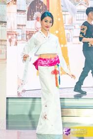 【2020多倫多華裔小姐競選】摘下桂冠的就是…