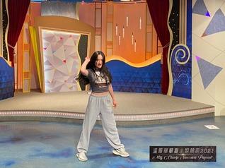 溫哥華華裔小姐競選面試實況
